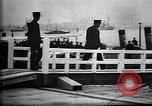 Image of Emperor Hirohito reviews Japanese Navy Yokohama Japan, 1927, second 21 stock footage video 65675051155