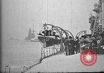 Image of Emperor Hirohito reviews Japanese Navy Yokohama Japan, 1927, second 40 stock footage video 65675051155