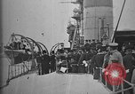 Image of Emperor Hirohito reviews Japanese Navy Yokohama Japan, 1927, second 44 stock footage video 65675051155