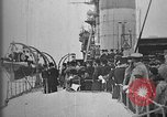 Image of Emperor Hirohito reviews Japanese Navy Yokohama Japan, 1927, second 45 stock footage video 65675051155