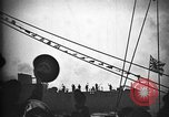 Image of Emperor Hirohito reviews Japanese Navy Yokohama Japan, 1927, second 47 stock footage video 65675051155