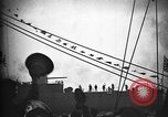 Image of Emperor Hirohito reviews Japanese Navy Yokohama Japan, 1927, second 48 stock footage video 65675051155