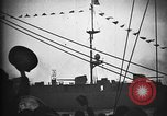 Image of Emperor Hirohito reviews Japanese Navy Yokohama Japan, 1927, second 55 stock footage video 65675051155