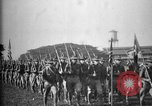 Image of Philippine Division troops parade Rizal Philippine Islands, 1928, second 45 stock footage video 65675051156