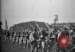 Image of Philippine Division troops parade Rizal Philippine Islands, 1928, second 46 stock footage video 65675051156