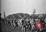 Image of Philippine Division troops parade Rizal Philippine Islands, 1928, second 47 stock footage video 65675051156