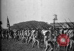 Image of Philippine Division troops parade Rizal Philippine Islands, 1928, second 48 stock footage video 65675051156