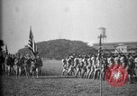 Image of Philippine Division troops parade Rizal Philippine Islands, 1928, second 49 stock footage video 65675051156