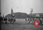 Image of Philippine Division troops parade Rizal Philippine Islands, 1928, second 50 stock footage video 65675051156