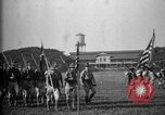 Image of Philippine Division troops parade Rizal Philippine Islands, 1928, second 55 stock footage video 65675051156