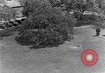 Image of Brackenridge Park San Antonio Texas USA, 1928, second 17 stock footage video 65675051160