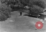 Image of Brackenridge Park San Antonio Texas USA, 1928, second 21 stock footage video 65675051160