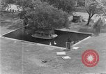 Image of Brackenridge Park San Antonio Texas USA, 1928, second 40 stock footage video 65675051160