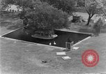 Image of Brackenridge Park San Antonio Texas USA, 1928, second 41 stock footage video 65675051160