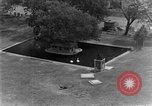 Image of Brackenridge Park San Antonio Texas USA, 1928, second 43 stock footage video 65675051160