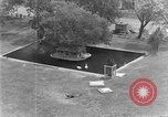 Image of Brackenridge Park San Antonio Texas USA, 1928, second 44 stock footage video 65675051160