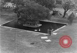 Image of Brackenridge Park San Antonio Texas USA, 1928, second 46 stock footage video 65675051160