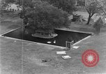 Image of Brackenridge Park San Antonio Texas USA, 1928, second 47 stock footage video 65675051160