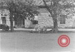 Image of Brackenridge Park San Antonio Texas USA, 1928, second 49 stock footage video 65675051160