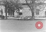 Image of Brackenridge Park San Antonio Texas USA, 1928, second 52 stock footage video 65675051160