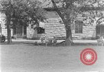 Image of Brackenridge Park San Antonio Texas USA, 1928, second 53 stock footage video 65675051160