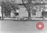 Image of Brackenridge Park San Antonio Texas USA, 1928, second 54 stock footage video 65675051160