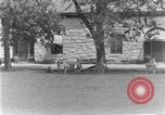 Image of Brackenridge Park San Antonio Texas USA, 1928, second 55 stock footage video 65675051160