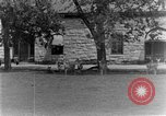 Image of Brackenridge Park San Antonio Texas USA, 1928, second 57 stock footage video 65675051160
