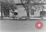 Image of Brackenridge Park San Antonio Texas USA, 1928, second 58 stock footage video 65675051160