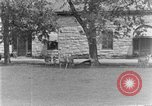 Image of Brackenridge Park San Antonio Texas USA, 1928, second 59 stock footage video 65675051160