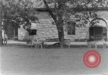 Image of Brackenridge Park San Antonio Texas USA, 1928, second 62 stock footage video 65675051160