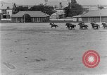 Image of 5th Cavalry Regiment Texas United States USA, 1928, second 37 stock footage video 65675051161