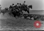 Image of 5th Cavalry Regiment Texas United States USA, 1928, second 44 stock footage video 65675051163