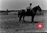 Image of 5th Cavalry Regiment Texas United States USA, 1928, second 59 stock footage video 65675051163