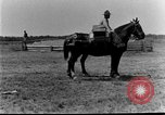 Image of 5th Cavalry Regiment Texas United States USA, 1928, second 60 stock footage video 65675051163
