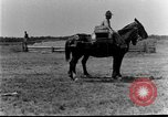 Image of 5th Cavalry Regiment Texas United States USA, 1928, second 61 stock footage video 65675051163