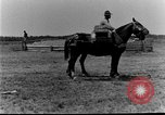 Image of 5th Cavalry Regiment Texas United States USA, 1928, second 62 stock footage video 65675051163