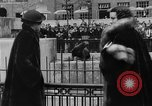 Image of fur fashions New York City USA, 1935, second 7 stock footage video 65675051172