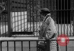 Image of fur fashions New York City USA, 1935, second 15 stock footage video 65675051172