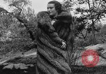 Image of fur fashions New York City USA, 1935, second 36 stock footage video 65675051172