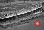Image of SS France France, 1960, second 9 stock footage video 65675051177