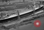 Image of SS France France, 1960, second 10 stock footage video 65675051177