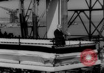 Image of SS France France, 1960, second 22 stock footage video 65675051177