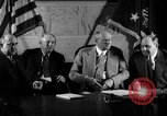 Image of National Recovery Act 'NRA' declared unconstitutional United States USA, 1935, second 1 stock footage video 65675051187