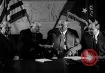 Image of National Recovery Act 'NRA' declared unconstitutional United States USA, 1935, second 2 stock footage video 65675051187