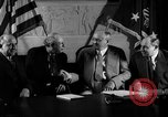Image of National Recovery Act 'NRA' declared unconstitutional United States USA, 1935, second 3 stock footage video 65675051187