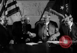 Image of National Recovery Act 'NRA' declared unconstitutional United States USA, 1935, second 4 stock footage video 65675051187
