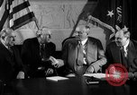 Image of National Recovery Act 'NRA' declared unconstitutional United States USA, 1935, second 5 stock footage video 65675051187