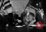 Image of National Recovery Act 'NRA' declared unconstitutional United States USA, 1935, second 6 stock footage video 65675051187