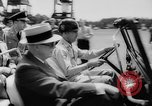 Image of Dwight D Eisenhower Georgia United States USA, 1960, second 19 stock footage video 65675051190